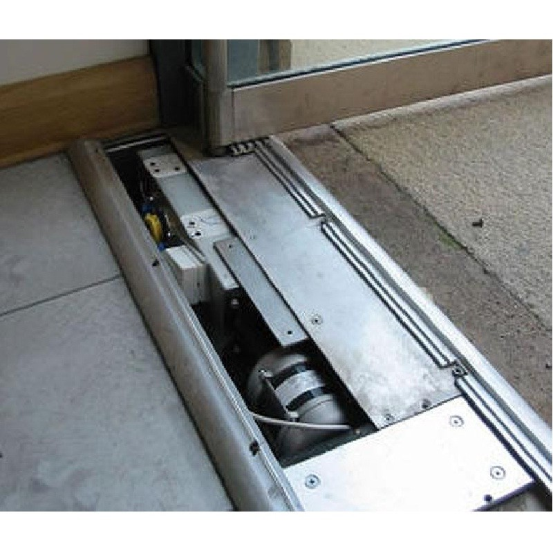 AUTOMATIC DOOR CLOSER TSA 160 UFO
