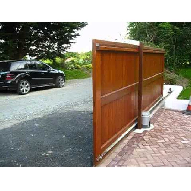 AUTOMATIC SLIDING GATE ENERGY 8, 800 KG