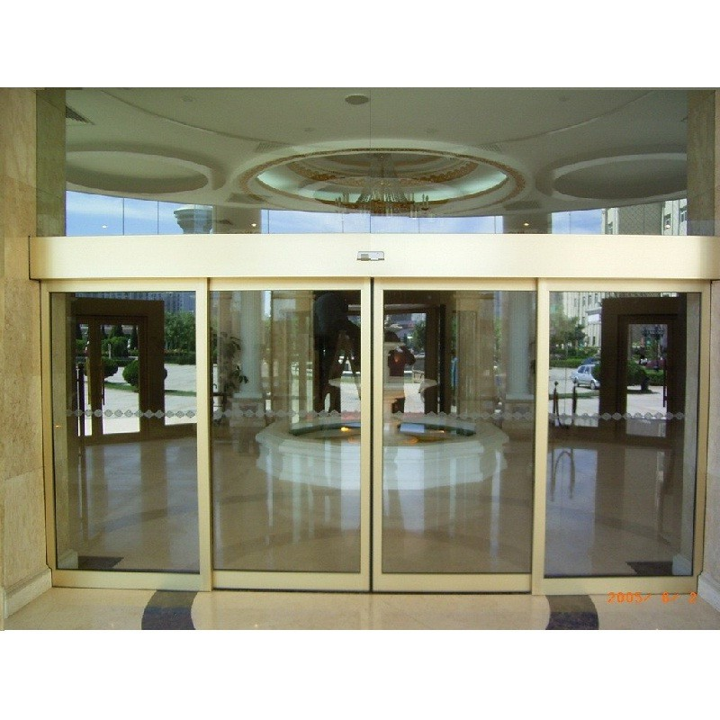 AUTOMATIC DOOR TAU TYPE DOOR