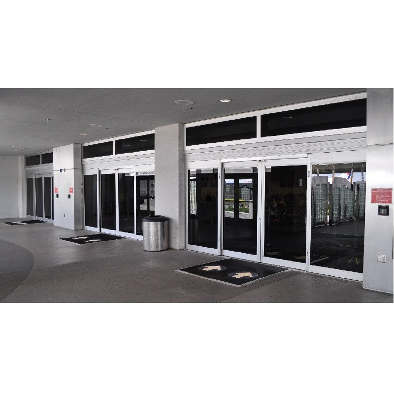 AUTOMATIC DOOR TAU TYPE DOORX